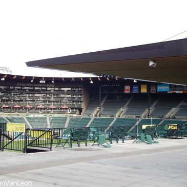 Providence Park, Portland, Or., United States