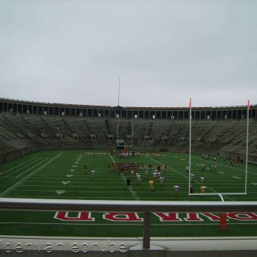 Harvard Stadium, Cambridge, Ma., United States