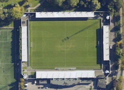 SBV Excelsior – FC Zwolle